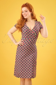 Bakery Ladies 60s Dress 106 90 23546 20180322 01W
