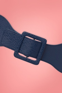Dancing Days by Banned Belt in Navy 230 31 24098 20180323 0003a