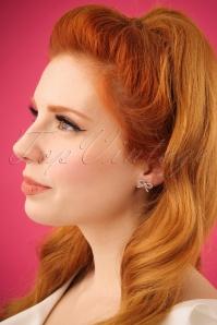 Darling Divine Bow Earrings 330 59 24721 31032014 001W