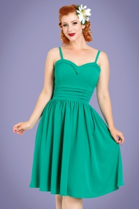 Vixen Grace Green Dress 102 40 23205 2