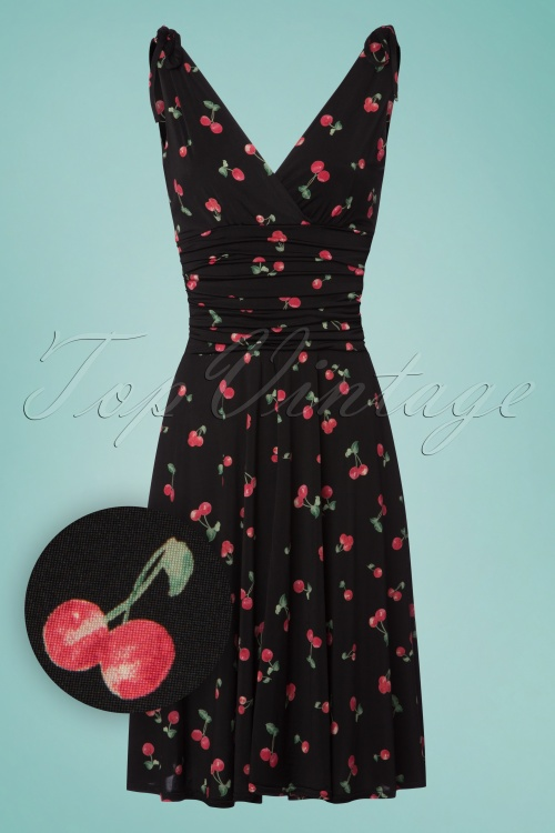 Vintage Chic Grecian Black Cherry Dress 102 14 24531 20180321 0003W1