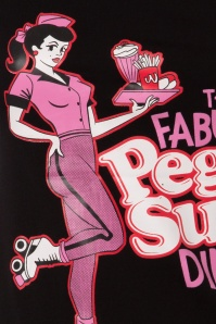 Dancing Days by Banned Grease Collection Fabulous Pessy Sue's Diner 111 10 24265 20180327 0003