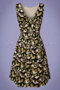 Smashed Lemon Green Butterfly Dress 102 49 23507 20180326 0001w