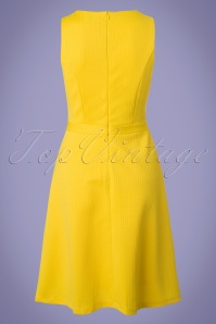 Smashed Lemon Yellow Dress 100 80 23514 20180329 0001W