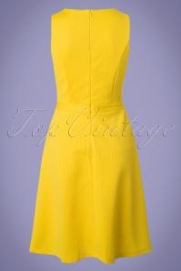 Smashed Lemon Yellow Dress 100 80 23514 20180329 0001W