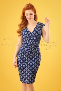 Smashed Lemon Blue Dress 100 39 23489 20180329 0004W