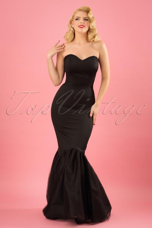 a2dd66d1eb165 Collectif Clothing Luna Maxi Dress in Black 22552 20171120 0010w