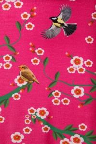 Tante Betsy Blossom Pink Birds Skirt 123 29 23523 20180329 0002