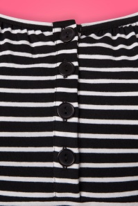 Tante Betsy Luna Breton Black and White Shirt 111 14 23528 20180329 0003a