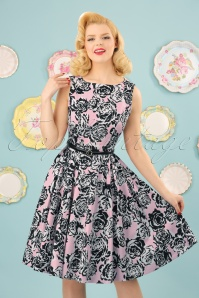 Vixen Sally Floral Dress 102 29 23221 20180227 0008W