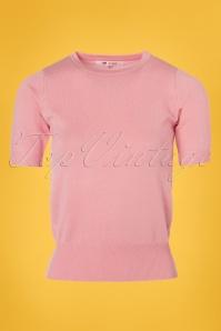 Mak Sweater Pink Sweater 113 22 24918 20180222 0009W