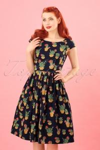 Emily   Fin Claudia Cactus Dress 102 39 22859 20180305 0004E