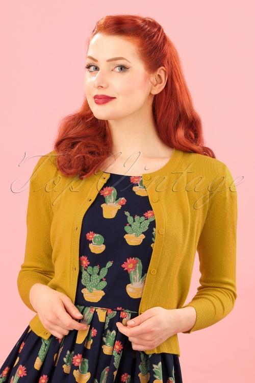 Mak Sweater Baby Yellow 140 80 24932 20180222 0006W