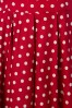 Dolly and Dotty Red and White Polkadot Swing Dress 102 27 25687 20180320 0006