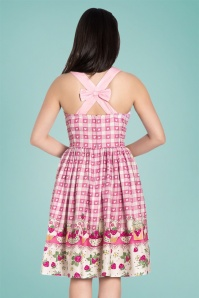 Bunny Pink Strawberry Dress 102 29 24060 20180410 02