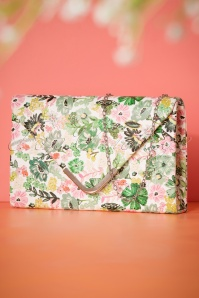 Darling Divine Flora Clutch Multicolor 210 90 24689 16042018 017W