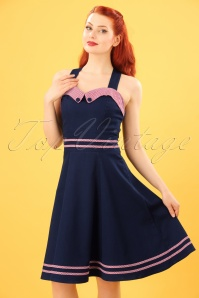 Dancing Days by Banned Denim Dress 102 31 20922 20170517 0020W