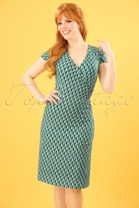 King Louie Green Cross Dress 100 57 23306 20180315 0006W