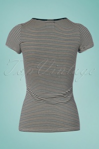 Vive Maria Sailor Saloon Striped Top111 57 25144 20180410 0003AnoukW