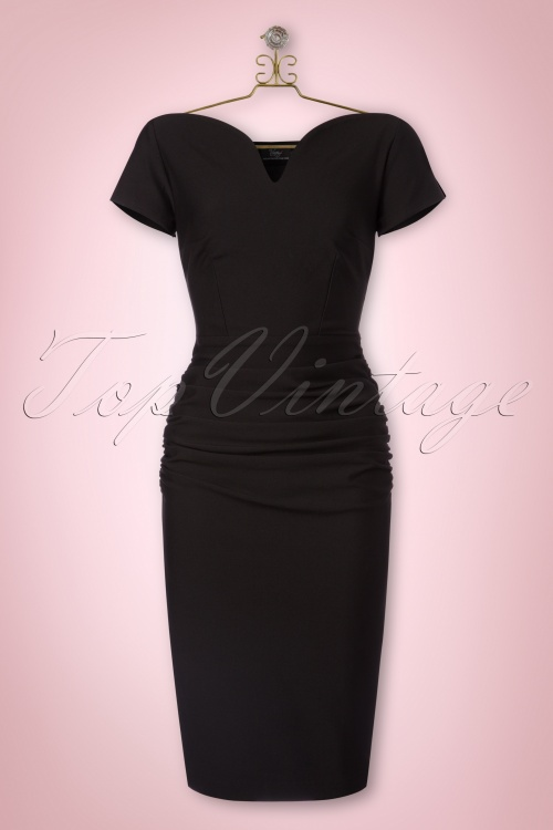 22d97f3d67e69 Vintage Diva Grace Pencil Dress 24599 20180406 0003Haakje