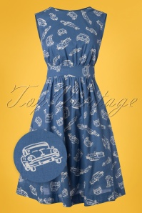 Emily and Fin Lucy Car Dress  102 39 22861 20180416 0002wv