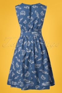 Emily and Fin Lucy Car Dress  102 39 22861 20180416 0001w