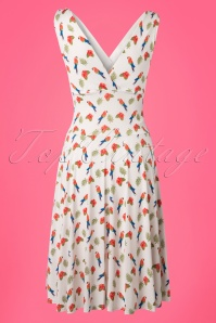 Vintage Chic Grecian Parrot Dress 102 59 24530 20180416 0004W
