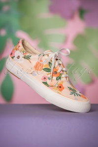 Keds Anchor Lively Pink Sneakers 451 22 23044 17042018 014W
