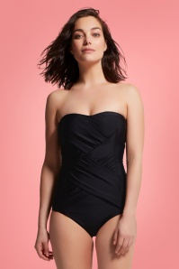 Tweka Black Swimsuit 23137 3