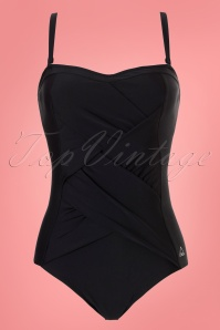 Tweka Black Swimsuit 23137 1