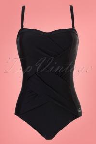 Tweka Black Swimsuit 23137 1