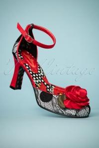 Joe Browns Couture Cordelia Pumps 400 14 24642 23042018 008W