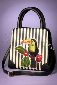 Dancing Days by Banned Tucan Handbag 212 10 24103 20180502 0018w