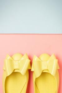 Petite Jolie Yellow Larissa Flats 410 80 23699 30042018 011