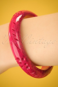 Splendette Berry Midi Bangle 310 22 25208 12052014 002W
