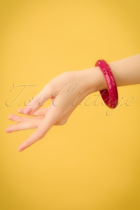 Splendette Berry Midi Bangle 310 22 25208 12052014 001W