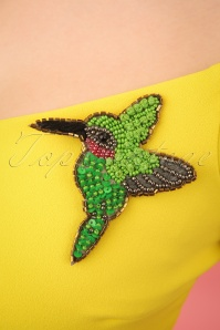 Darling Divine Bird Brooche 340 49 24714 1W