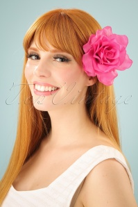 Darling Divine Pink Hairflower 200 22 24693 3W
