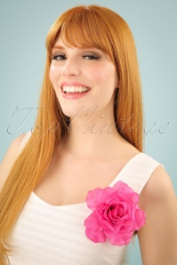 Darling Divine Pink Hairflower 200 22 24693 1W