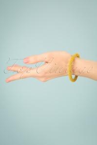 Darling Divine Mustard Bracelet 310 80 24698 2W