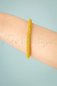 Darling Divine Mustard Bracelet 310 80 24698 1W