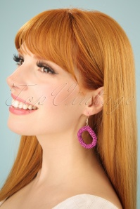Darling Divine Earrings 333 22 24695 3W