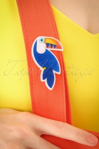 Sunnylife Toucan Tote Bag 213 22 24424 08052018 03W