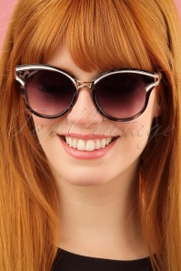 Collectif Clothing Kelly Winged Sunglasses 260 15 24368 08052018 01W