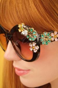 Peach Accessoires Floral Sunglasses 260 79 25979 08052018 02cW
