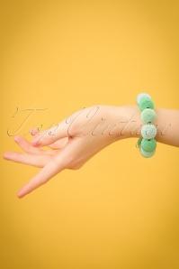 Darling Divine Green Bracelet 310 32 24716 09052018 01W
