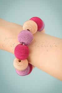 Darling Divine Pink Bracelet 310 29 24717 09052018 03W