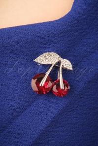 Collectif Clothing Cherry Diamond Pin 340 92 24358 09052018 02W