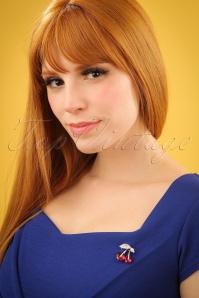 Collectif Clothing Cherry Diamond Pin 340 92 24358 09052018 01w