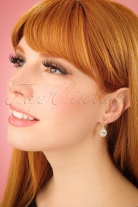 Viva by Tendenza Vivia Classic Earrings 334 91 24388 09052018 1W